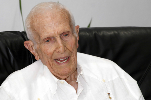 LAMENTA FEDERACIÓN CUBANA DE CICLISMO DECESO DE JOSÉ RAMÓN FERNÁNDEZ