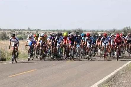 HIDALGO WILL HOST PANAMERICAN ROAD CYCLING 2019