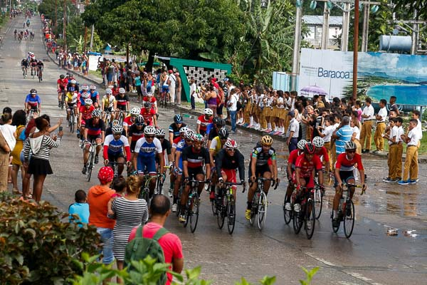 LA FAROLA AWARD OF CYCLING IN THE WAITING COMPASS