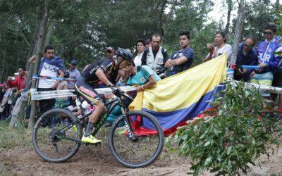 LISTA LA DELEGACIÓN QUE REPRESENTARÁ AL PAÍS EN EL PANAMERICANO DE MTB EN MÉXICO