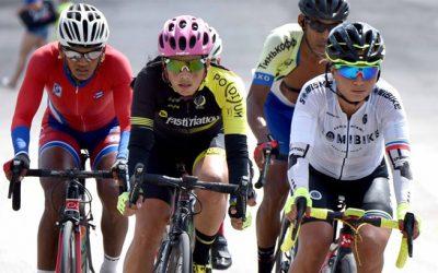 CUBA POUR RENFORCER LA PARTICIPATION AU CHAMPIONNAT PANAMÉRICAIN DE CYCLISME SUR ROUTE