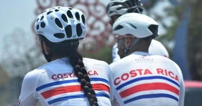 COSTA RICA: CALLED TO THE PAN-AMERICAN CYCLING IN MEXICO