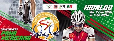 PANAMERICAN CHAMPIONSHIP ROAD HIDALGO 2019. UPDATE RACE GUIDE
