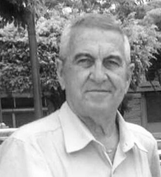 FALLECIÓ EL COMISARIO UCI CUBANO, JOAQUÍN PARETS
