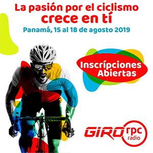THE GIRO RPC 2019 INVITES A NEW EXPERIENCE