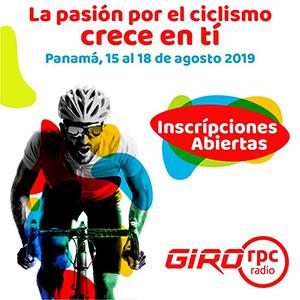 EL GIRO RPC 2019 INVITA A UNA NUEVA EXPERIENCIA