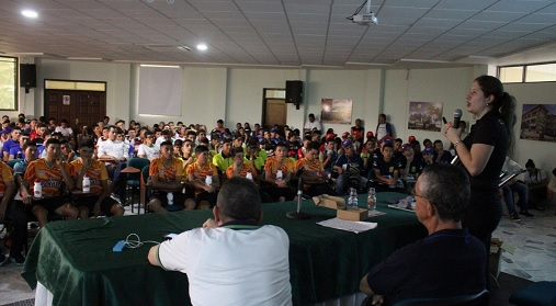 COLOMBIAN FEDERATION OF CYCLING: OFFICIAL COMMUNIQUÉ ON DOPING CASES