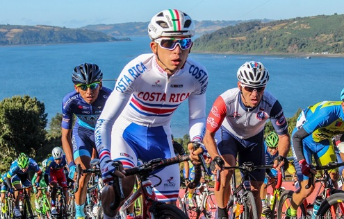 LA THE TOUR OF CHILOÉ (2.2) WILL ADD UP THE GP OF PATAGONIA (1.2) IN 2020