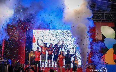 GIRO RPC 2019: JENNIFER CESAR ET MARCIA BARRIOS REINAS DEL GIRO RPC RADIO