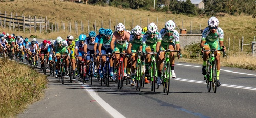 THE UCI OFFICIED THE TOUR TO CHILOÉ 2.2 AND THE PATAGONIA GP 1.2 IN 2020