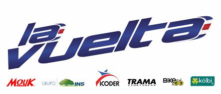 OFFICIEL TOUR TOUR COLOMBIE UCI 2.1 2020