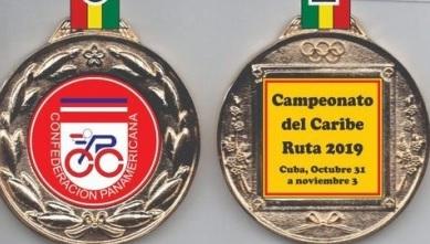 À LA HAVANE, LE CHAMPIONNAT DE CYCLISME EN ROUTE DES CARAIBES