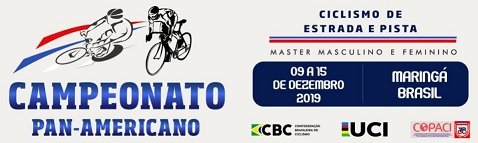 PARANÁ WILL BE THE HEADQUARTERS OF THE MASTER CHANPIONSHIPS OF TRACK AND ROAD