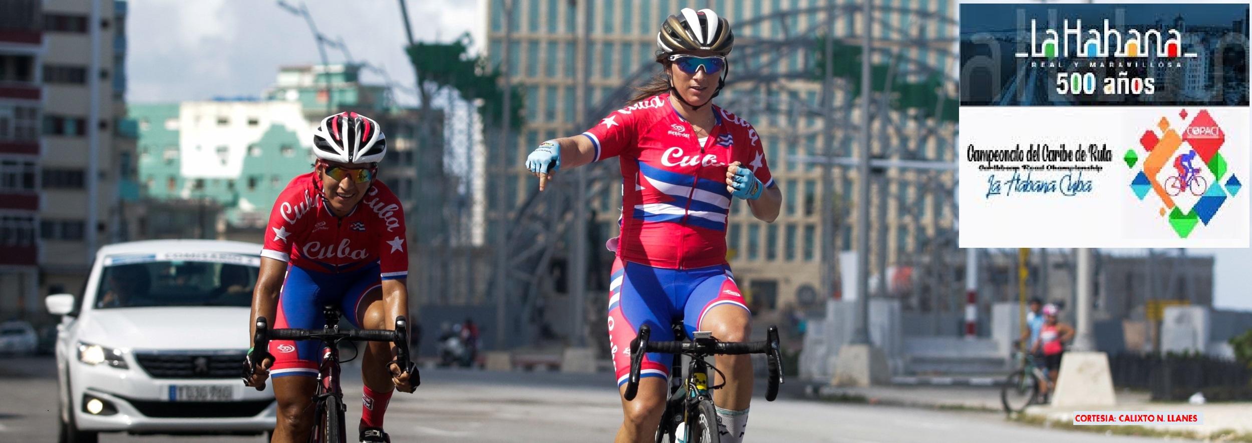 Campeonato del Caribe de Ciclismo de Ruta