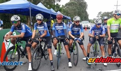 """YURANDIR LEANDRO: """"WE LOST BECAUSE TELE ONE MADE A GREAT TIME TRIAL"""""""