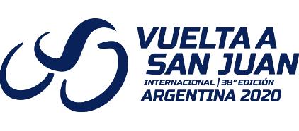 SAN JUAN 2020 TOUR. HISTORICAL START OF THE UCI PRO SERIES