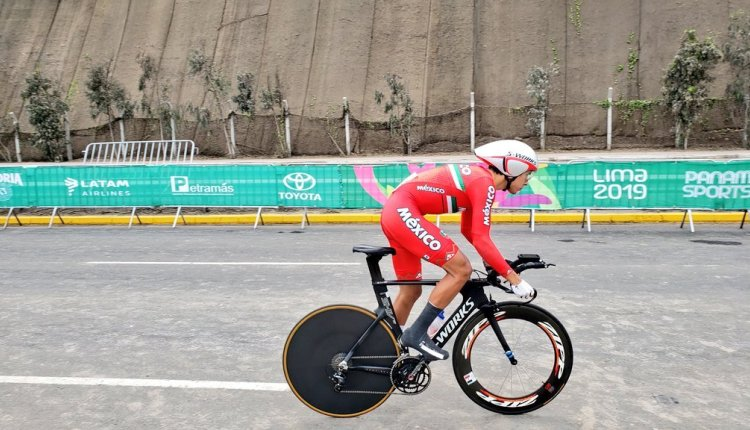 IGNACIO PRADO IS LOCATED IN THE TOP 5 IN THE WORLD'S CUP IN HONG KONG