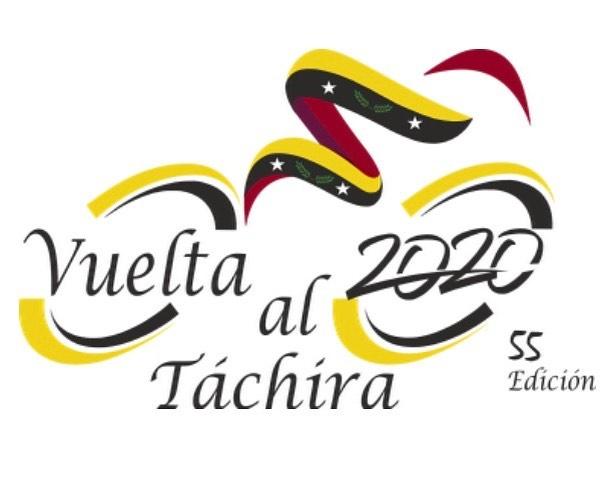 VUELTA AL TÁCHIRA 2020. RECORRIDO OFICIAL