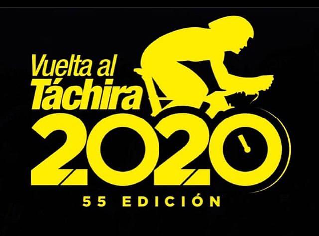 THE RAPLH MONSALVE LOCAL WINS STAGE 2 TOUR TO TACHIRA.