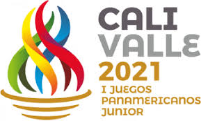 I PAN AMERICAN GAMES JUNIOR CALI 2021