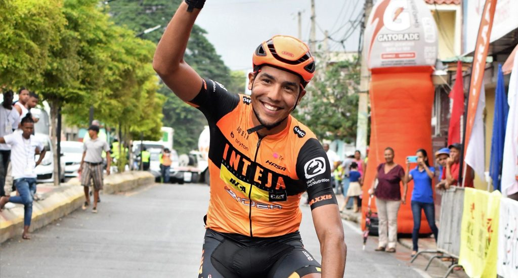 JOEL GARCIA DEL INTEJA-IMCA WINS THIRD STAGE OF THE INDEPENDENCE TOUR