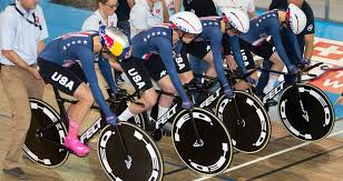 TEAM USA ROSTER SET FOR 2020 UCI TRACK CYCLING WORLD CHAMPIONSHIPS IN BERLIN