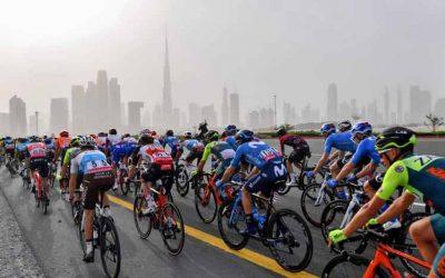 L'UCI prolonge la suspension des épreuves cyclistes jusqu'au 1er juin 2020 et poursuit les consultations