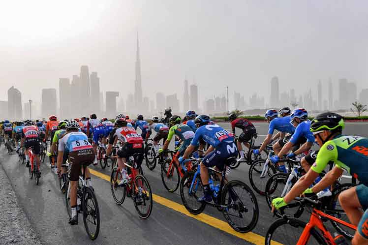 The UCI prolongs the suspension of cycling events until 1 June 2020 and continues consultations