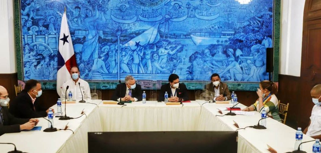 PANAMA DECLINES TO ORGANIZE THE XXIV CENTRAL AMERICAN AND CARIBBEAN SPORTS GAMES 2022