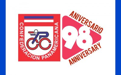 COPACI 98 YEARS LEADING THE DESTINATIONS OF CYCLING IN AMERICA (24 SEPTEMBER 1922-2020)