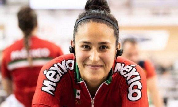 JESSICA SALAZAR WINNER OF THE MEXICO NATIONAL SPORTS AWARD 2020