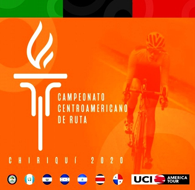 AVAILABLE ANNOUNCEMENT FOR THE 2nd CENTRAL AMERICAN ROAD CHAMPIONSHIP