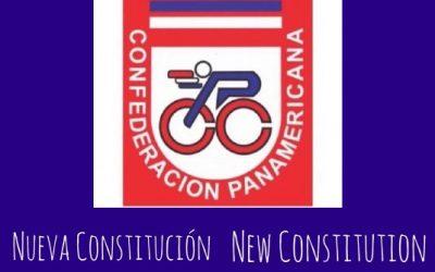 NOUVELLE CONSTITUTION DE COPACI APPROUVÉE