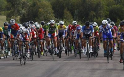 BEGINS ON SUNDAY CYCLING SEASON 2021 IN URUGUAY