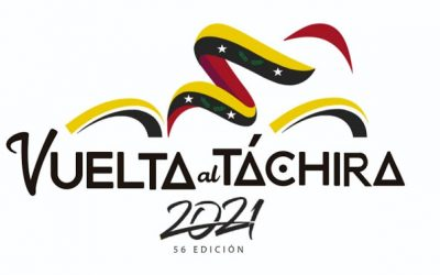 OFFICIAL ROUTE OF THE 56TH TOUR OF TÁCHIRA 2021