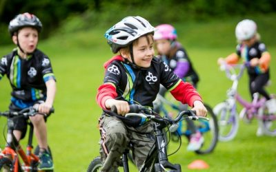 CYCLING CANADA LAUNCHES NEW HOPON GRASSROOTS PROGRAM