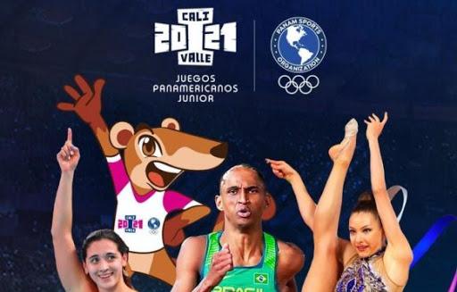 Aplazados I Juegos Deportivos Panamericanos Juveniles para noviembre