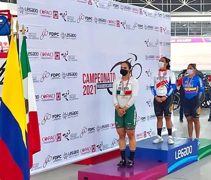 Colombia llega a 11 oros en Panamericano de Ciclismo (+ Resultados)