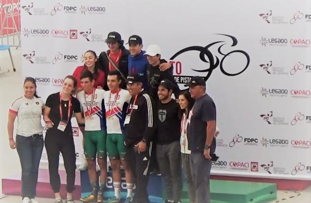 Jornada de cierre con tres oros para México, subcampeón del Panamericano (+ Resultados)