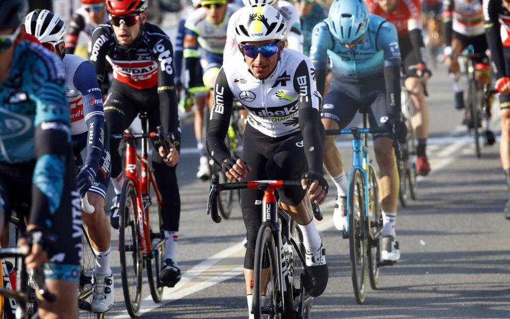 Tour de France 2021 with six Colombian cyclists