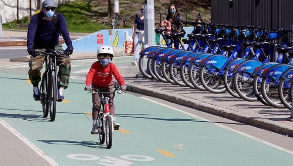 Titular de COPACI recuerda el Día Mundial de la Bicicleta este 3 de junio