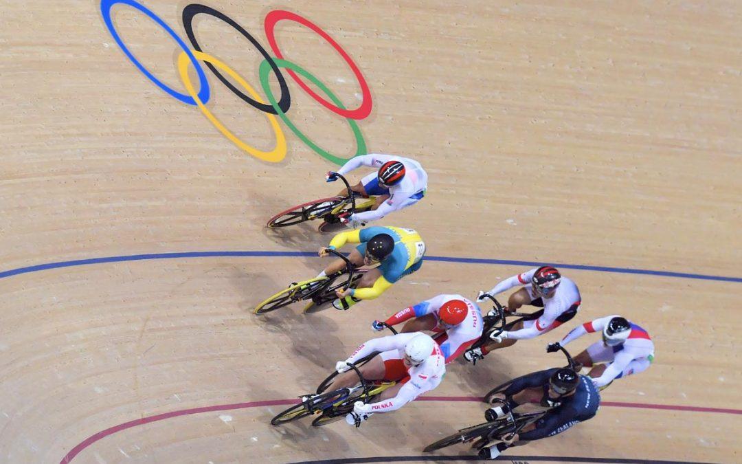 América en el ciclismo olímpico: 16 países y 96 pedalistas (+listado)