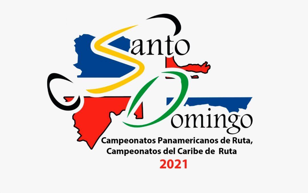 Panamericano de ruta confirma 374 pedalistas de 31 naciones