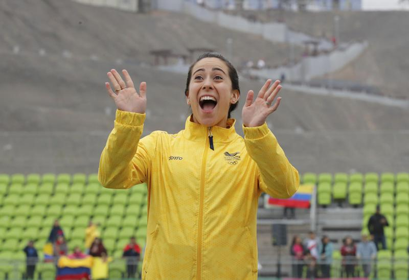 Can Mariana Pajón win her third consecutive gold in Tokyo?
