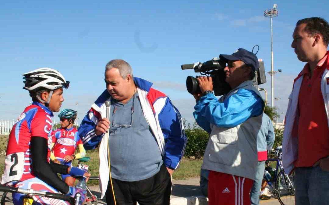 COPACI congratulates sports journalists