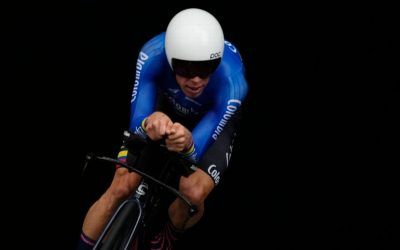 Rigoberto Urán, Olympic diploma in road cycling