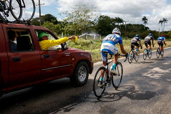Ciclistas cubanos por boletos a Juegos Panamericanos Júnior