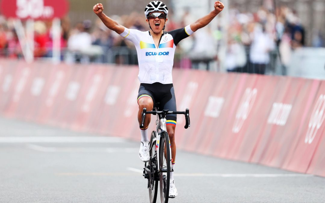 America, second Olympic power of cycling in Tokyo