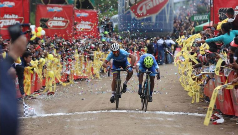 2021 Guatemala Cycling Tour canceled due to Covid-19