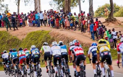 Road Cycling World Championships arrive in Africa in 2025